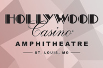 Hollywood Casino Amphitheater